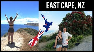 Christmas in the Summertime + New Zealand North Island Travel Vlog