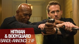 Trailer of Hitman & Bodyguard (2017)