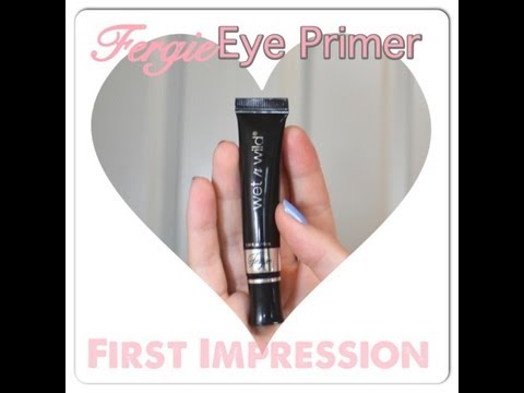 Photo Focus Eyeshadow Primer by Wet n Wild Beauty #3