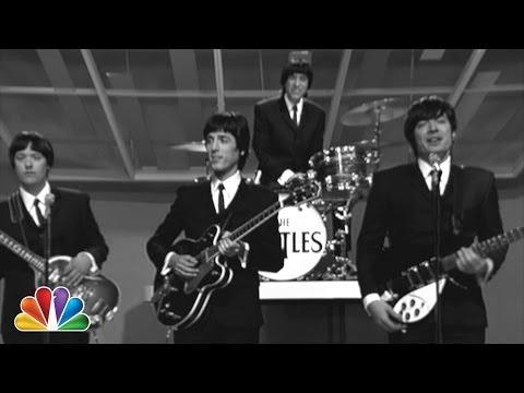 The Beatles předběhli svou dobu