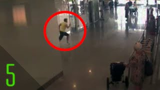 5 Creepiest Unsolved Surveillance Videos