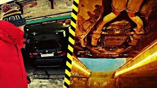 Самая дешевая BMW 7 E66 ДОМА/ Куда делся АНТИФРИЗ? / Какое масло решил залить в N62B44?