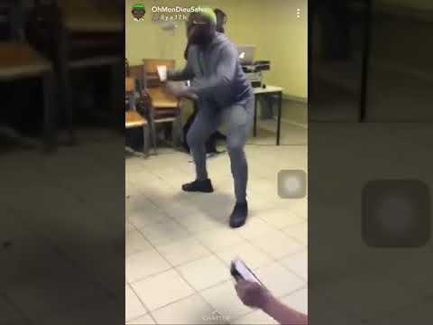 Ohmondieusalva Danse Avec Naza sur Coach Fitness
