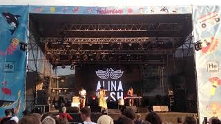 "Alina Pash   ""Bitanga"" | Hedonism Festival 2018"
