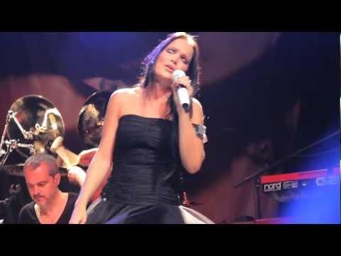 Concierto Tarja Turunen