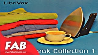 Coffee Break Collection 1 Humor Full Audiobook by VARIOUS by Humorous Fiction, Short Stories