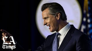 California schools will move to full-time remote learning, Gov. Gavin Newsom orders