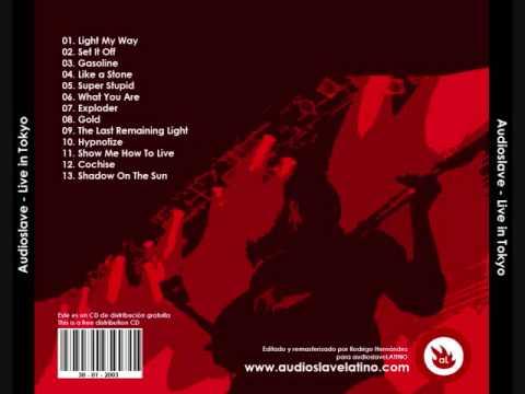 Audioslave ~ Super Stupid (Live in Tokyo)