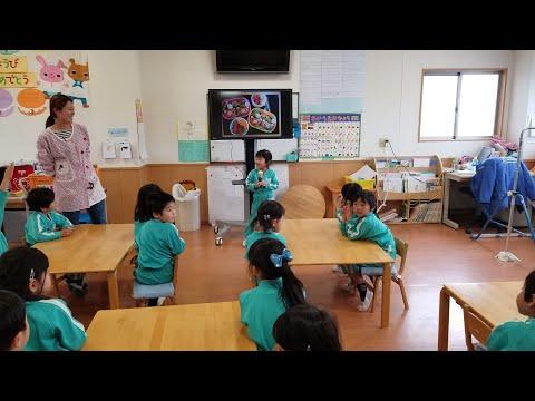 こどもモードKitS@きたかしわ幼稚園
