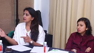 Shubha Goel, GM HR, THE AKSHAYA PATRA FOUNDATION