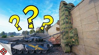 World of Tanks - Funny Moments | PHYSICS FIESTA! (WoT Bugs, July 2018)