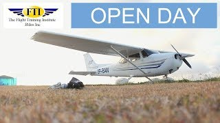 Learn to Fly Day - IN BARBADOS - Aviation Meetup!