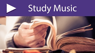 Focus: Instrumental BGM Concentration Music for Studying, Good Study Music for Homeworks