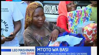 Mama ajifungua ndani ya basi safarini.