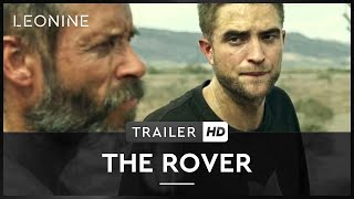 The Rover Film Trailer