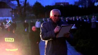 Powiatowe obchody Święta Niepodległości w Miejscu Piastowym