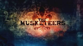 Générique de la saison 3 The Musketeers