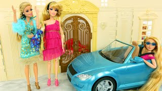 Bratz World House &New Furnitures Rumah boneka Casa de boneca بيت الدمية Maison de poupée Puppenhaus