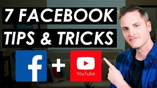 How to Grow Your YouTube Channel with Facebook — 7 Facebook Tips & Strategies