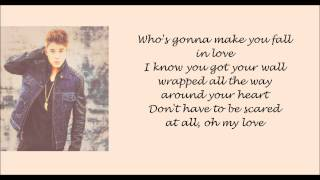 Justin bieber - Fall Acoustic Live Lyric Video - Video Youtube