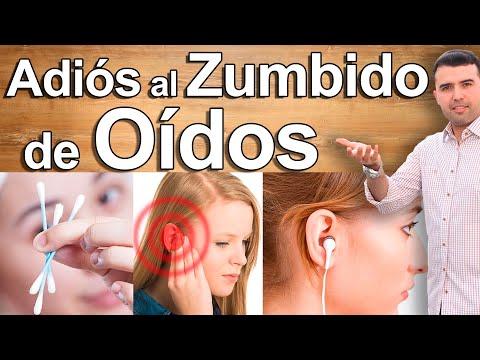Cómo Remediar El Zumbido De Oídos Naturalmente