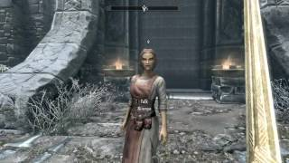 Skyrim Special Editon: NPC Quest Marker Glitch Fix (PC)