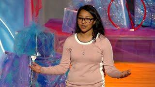 You Hate Math….But Do You Really?   Kenia Zuniga   TEDxMaysHighSchool