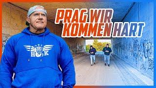 Noch 2 Wochen bis zum Wettkampf in Prag - (mit Heiko Kallbach)