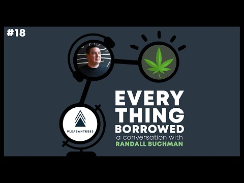'Everything Borrowed' Podcast Ep. 18: A Conversation with Randall Buchman