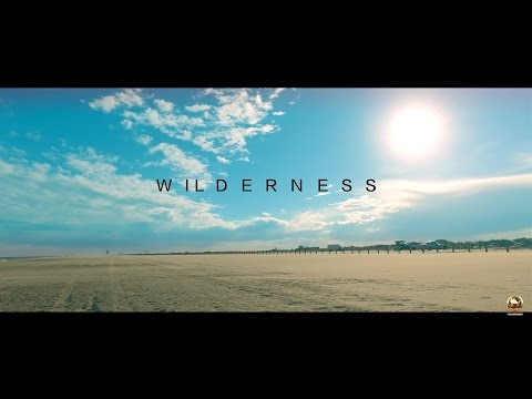 DJI Osmo - Cinematic Wilderness 4K