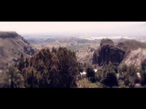 Balneario de Sierra Alhamilla
