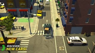 PARKING MANIA 2 iOS Gameplay Trailer | Chilux and Primus Missions