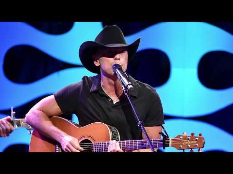 The Real Story Behind Kenny Chesney's 'Get Along'
