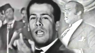 اغاني حصرية سيد الملاح: تقليد الفنانين فريد الأطرش - وديع الصافي - عبد المطلب تحميل MP3