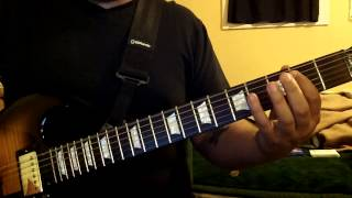 """Josie and the Pussycats - """"3 Small Words"""" Guitar Cover"""