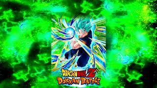 Dokkan Battle OST - Dokkan Event Boss (Vegito Blue Super2) Extended