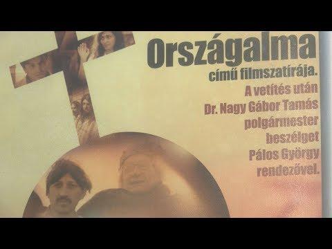 Filmvetítés a Tabánban - Országalma - video preview image