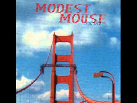 Modest Mouse - Beach Side Property