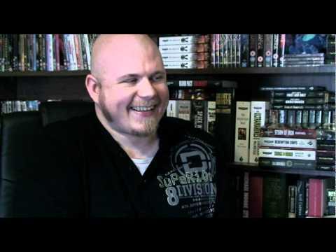 Vidéo de Aaron Dembski-Bowden