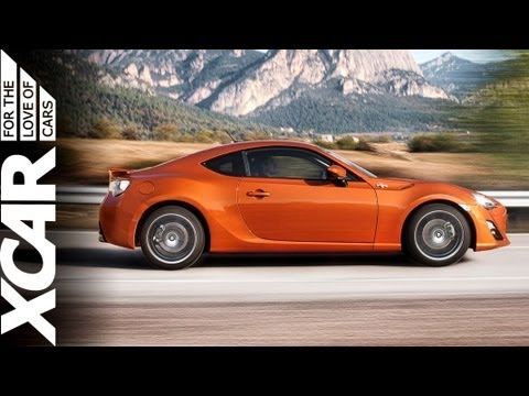 Toyota GT 86, what makes it so special? - XCAR