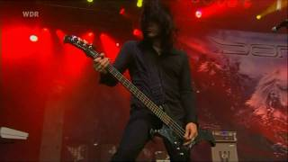 Doro - Burn It Up (Live in Bonn, Museumsplatz, 2009) (Rockpalast) HD