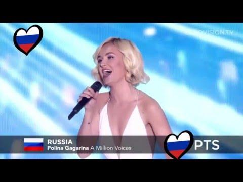 Ох уж это Евровидение: Крым наш или не наш?