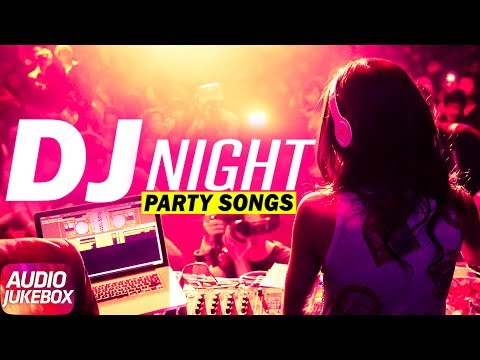 Download DJ Night Party Songs | Latest Punjabi Song 2017 | Speed Records Mp4 HD Video and MP3