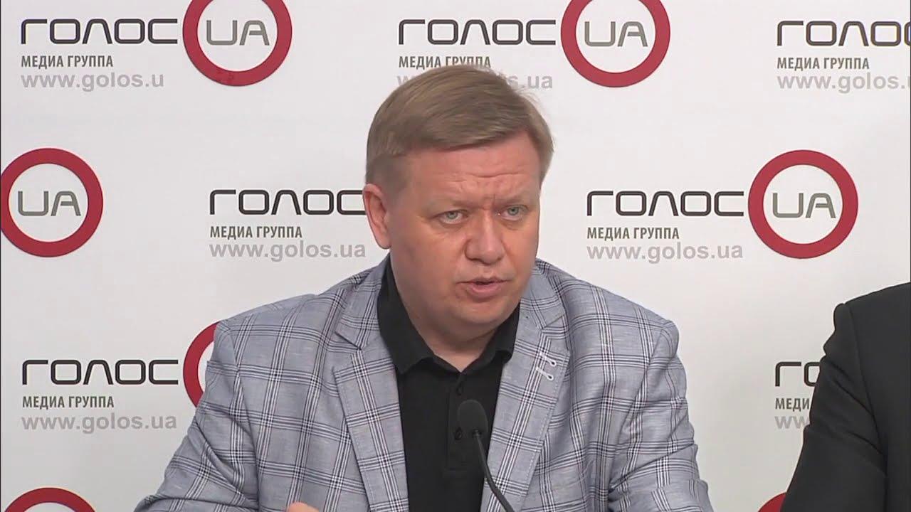 В Украине могут возникнуть проблемы с дизтопливом. Геннадий Рябцев