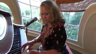 """TIME"" Words & Music by Donna Hughes"