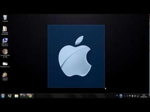 comment installer windows sur mac os x lion