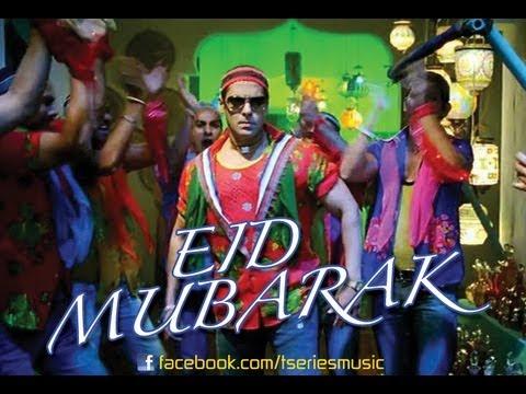 Mubbarak Eid Mubbarak