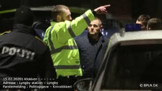 15.02.2021 / Politiopgave / Lyngby