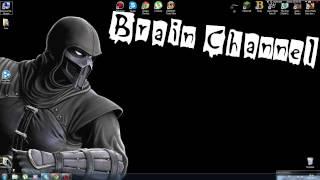 Трейлер канала Brain Channel