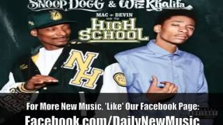 Snoop Dogg   Wiz Khalifa - World Class (Lyrics)